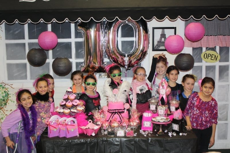 Birthday Party Theme Ideas For 11 Year Olds Image Inspiration Of