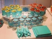 girls home birthday parties