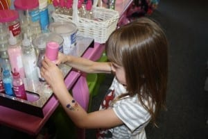 Girls play dates long island -Darlings and Divas
