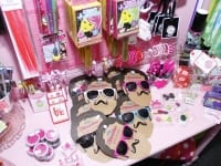 Adorable, Girly Items at Darlings & Divas In-Store Boutique